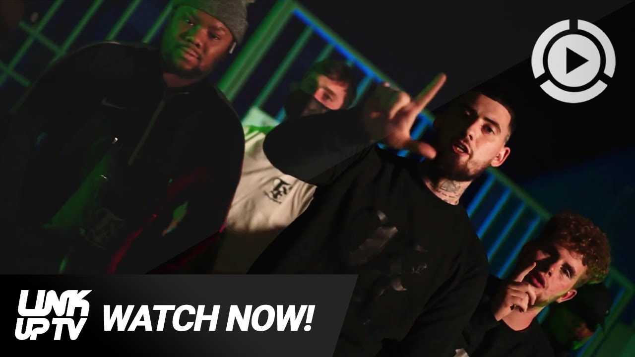 Mr TF - Tap Out [Music Video] Link Up TV