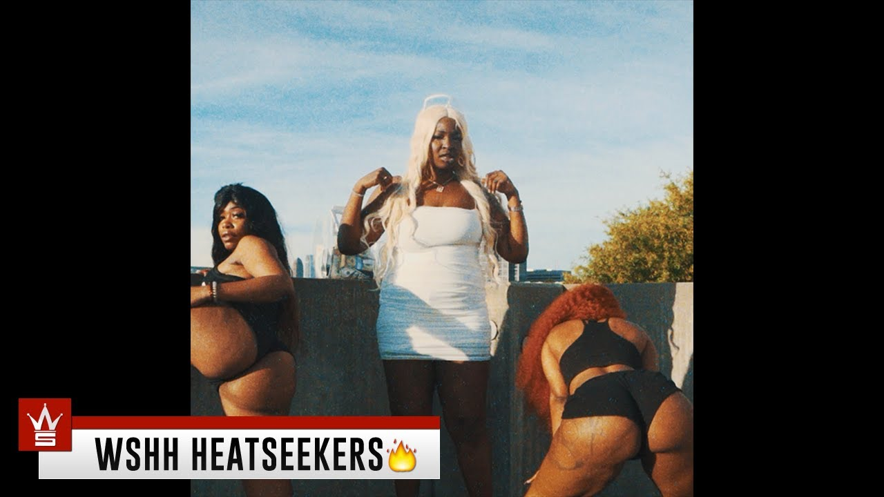 "NITE LITE - ""LockDown"" (Official Music Video - WSHH Heatseekers)"