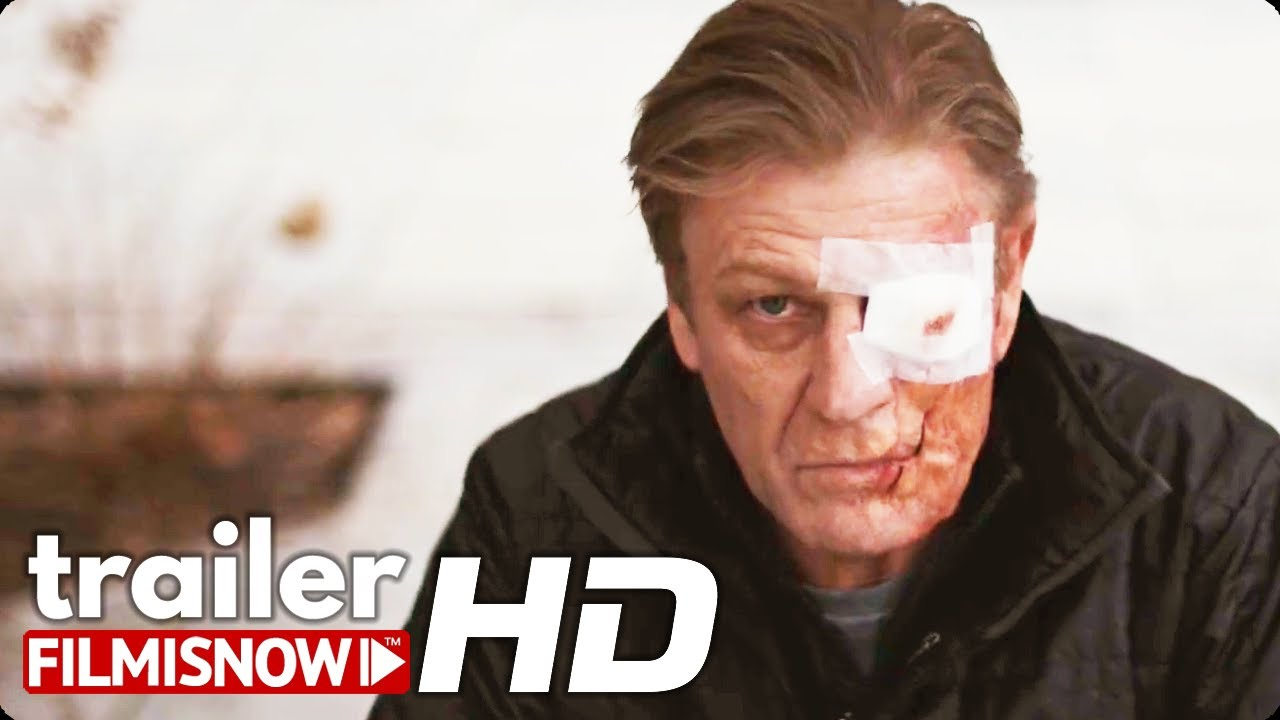 POSSESSOR UNCUT Official Trailer (2020) Sean Bean Sci-Fi Horror Movie