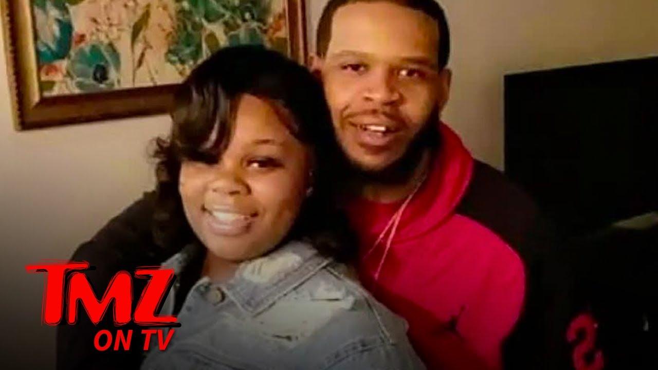 Prosecutors Try to Smear Breonna Taylor in Plea Bargain with Ex Boyfriend   TMZ TV