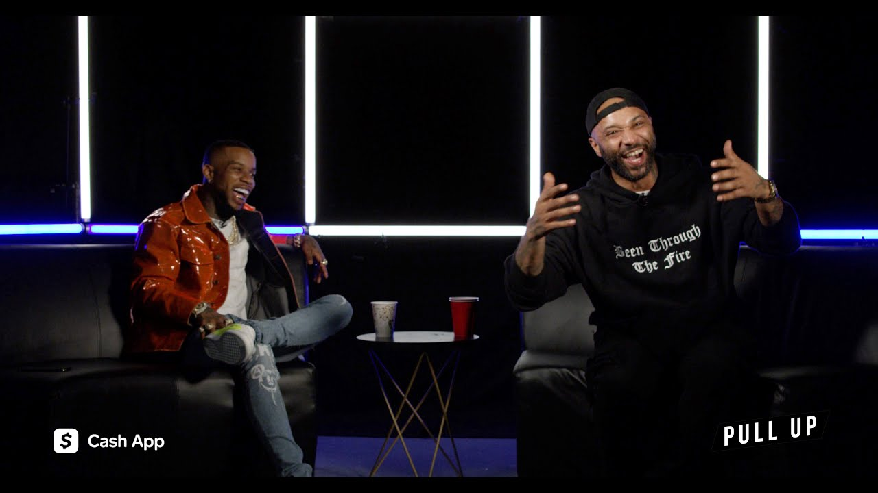 Pull Up Season 2 Episode 12   Featuring Tory Lanez