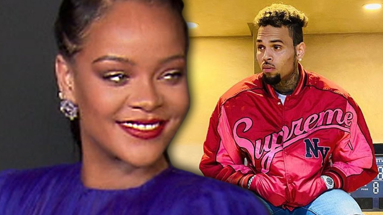 Rihanna Says She Still Loves Chris Brown In Resurfaced Interview