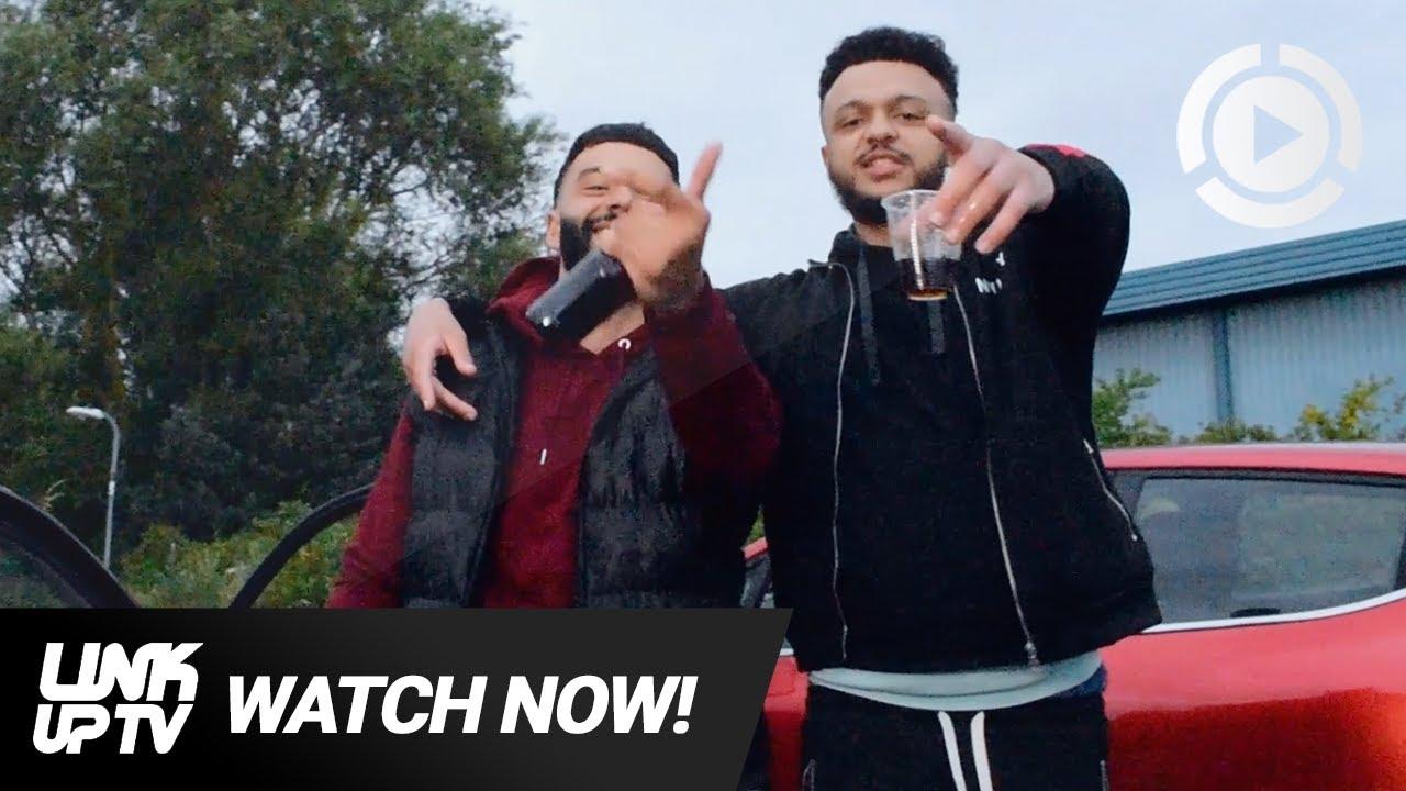 Rizzy X Limitz - Garden [Music Video] Link Up TV