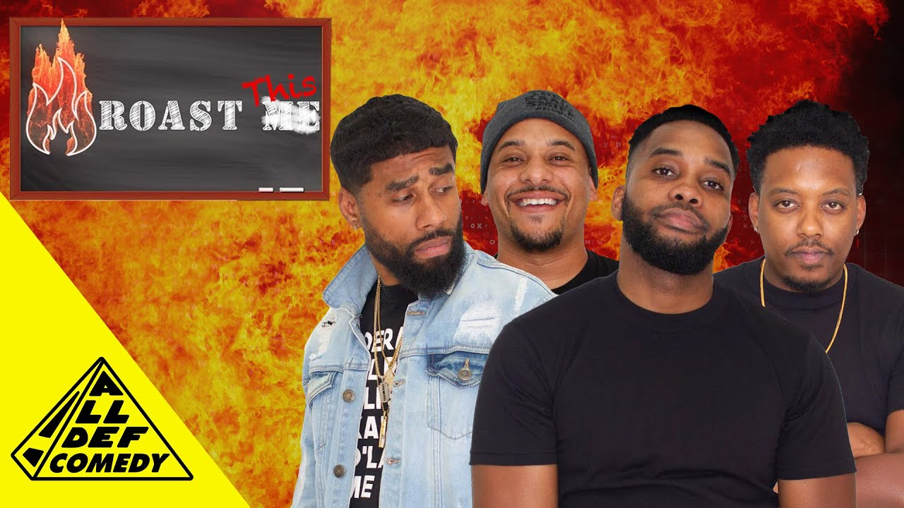 Roast This Live | Episode 23 | All Def