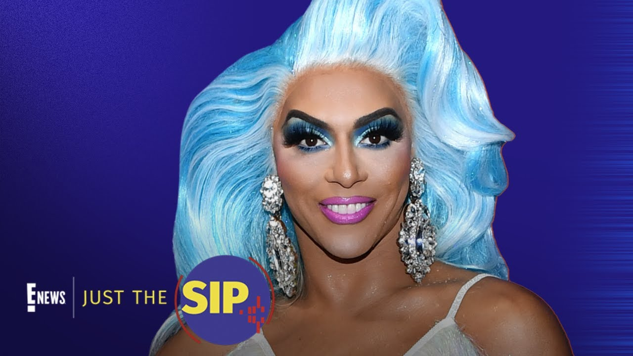 RuPaul's Shangela Takes On Beyoncé and Small-Town Drag | Just The Sip | E! News