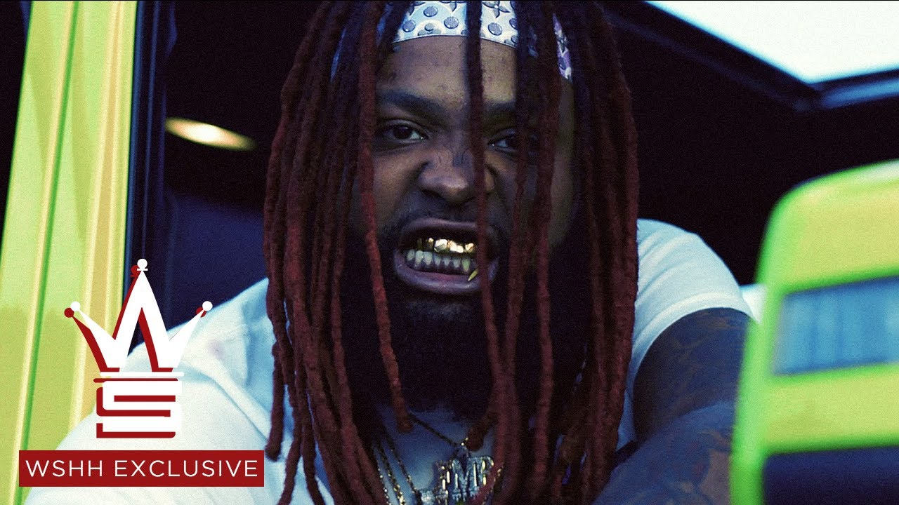 """Sada Baby & 28AV - """"Twin Chops"""" (Official Music Video - WSHH Exclusive)"""