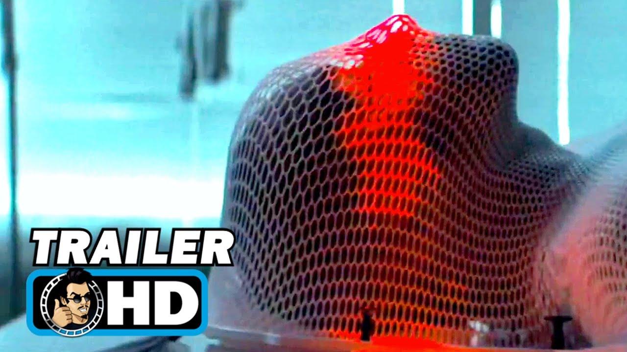 SYNCHRONIC Trailer (2020) Anthony Mackie, Jamie Dornan, Sci-Fi Movie