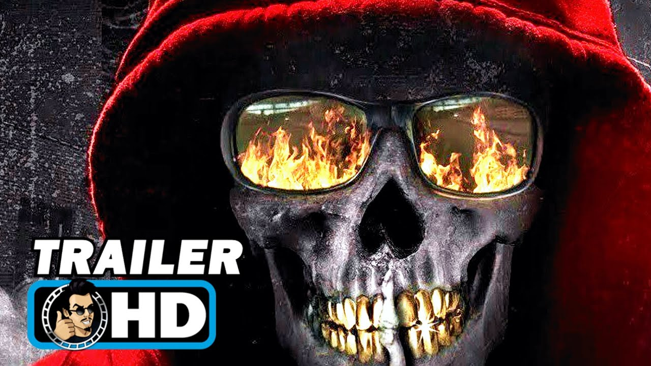 TALES FROM THE HOOD 3 Trailer (2020) Horror Anthology
