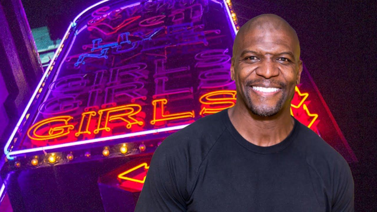 Terry Crews Suggests We Focus On Boycotting Strippers, NOT Shootings
