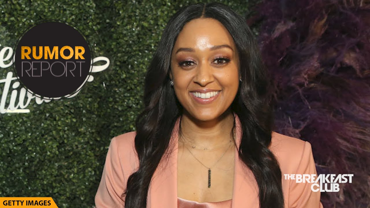 Tia Mowry Talks Not Getting Magazine Cover Because Black People 'Don't Sell'