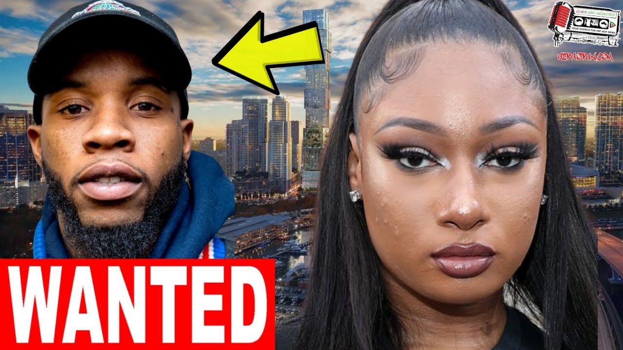 Tory lanez BROKE All The Rules With This Text Message To Megan Thee Stallion!