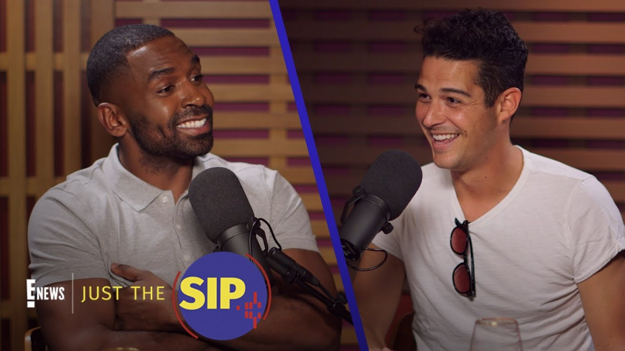 """Wells Adams Reveals His Road to """"The Bachelorette,"""" Pt. 2 
