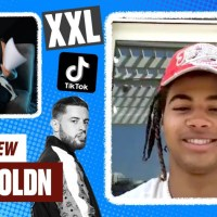 "24kGoldn Interview: XXL Freshman, Bausa ""Was du Liebe nennst"" & Upcoming Album 