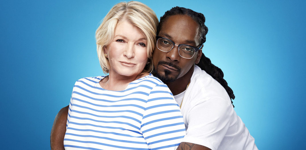 How Did Snoop Dogg And Martha Stewart Become Friends?