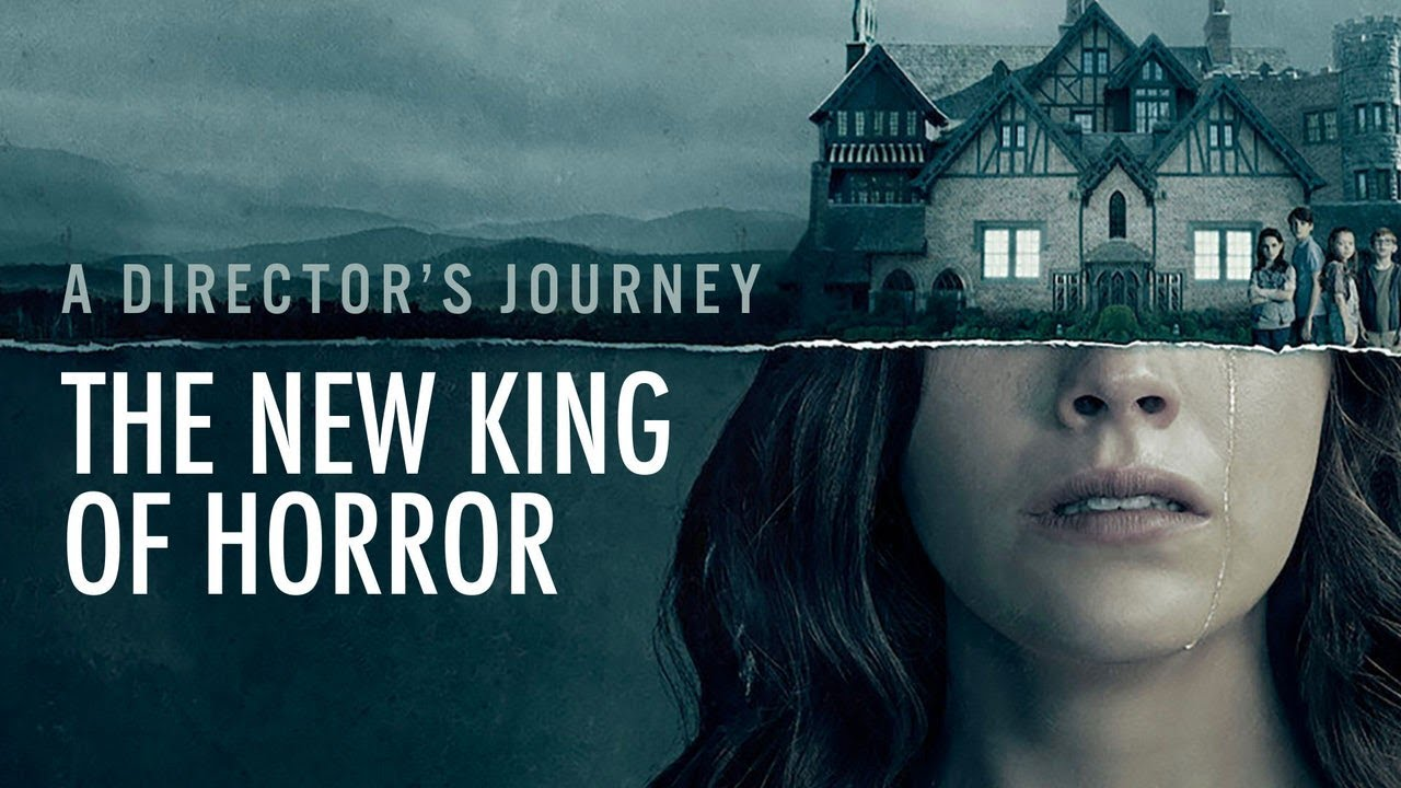 A Director's Journey to Becoming the New King of Horror