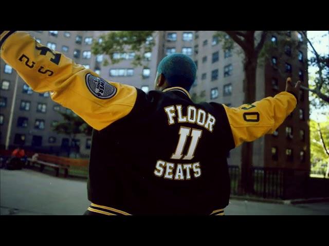 A$AP Ferg Featuring Monica - Big A$AP (Audio)