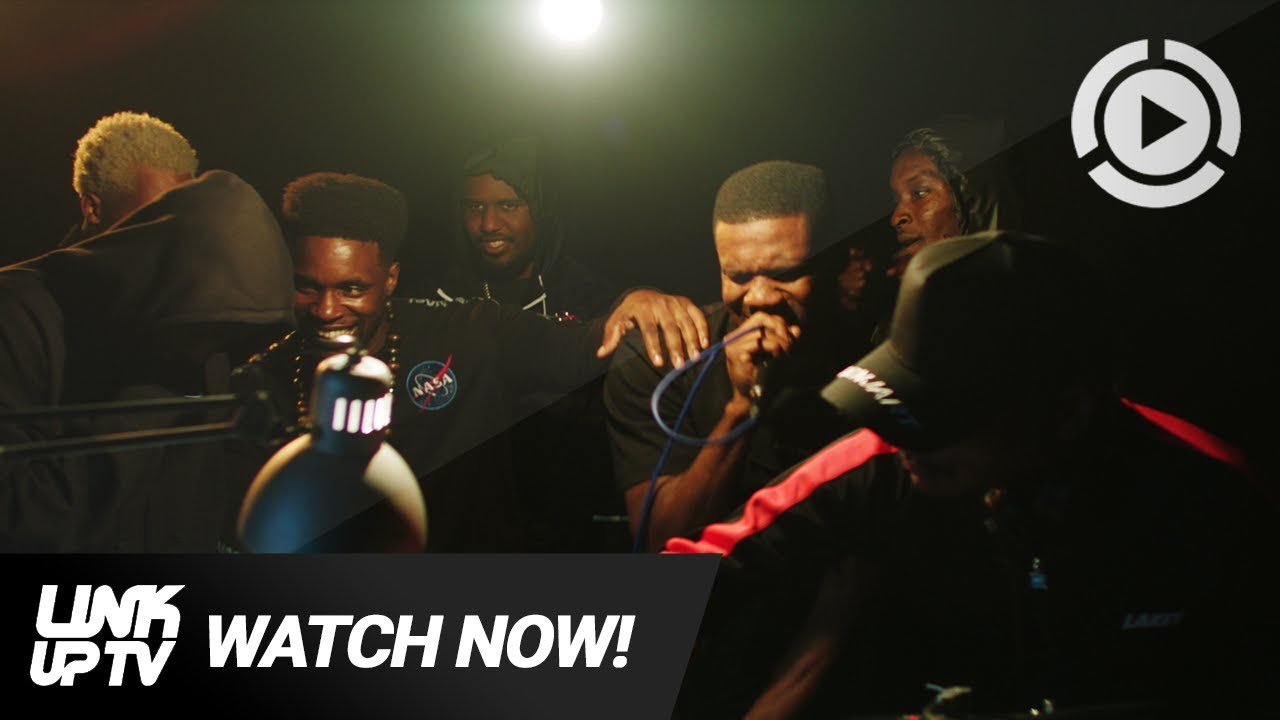 Against All Odds Presents Maxwell D ft. Novelist, Capo Lee, So Large, Bruza, Tempa T - Serious 2020