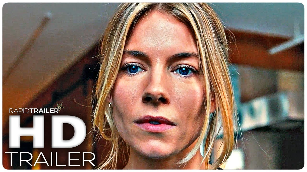 AN IMPERFECT MURDER Official Trailer (2020) Sienna Miller, Alec Baldwin Movie HD