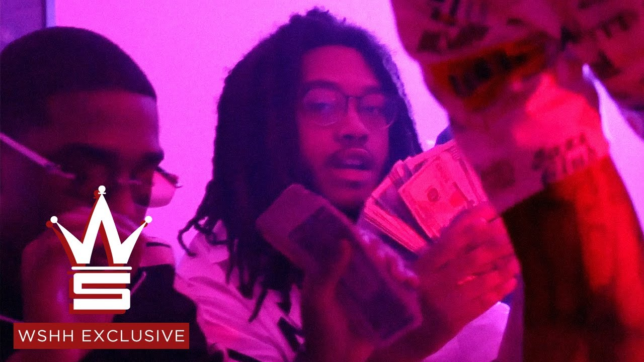 """BandGang Lonnie Bands - """"Houdini"""" (Official Music Video - WSHH Exclusive)"""