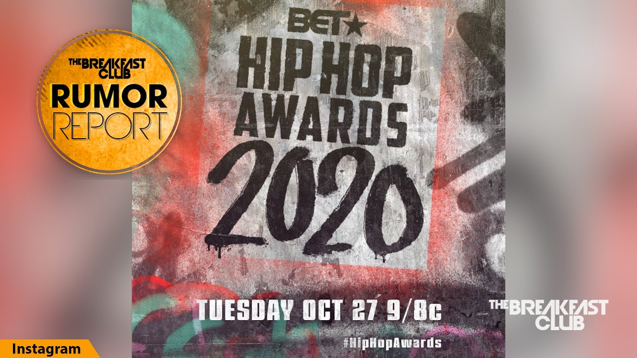 BET Hip Hop Awards Nominees Are In!