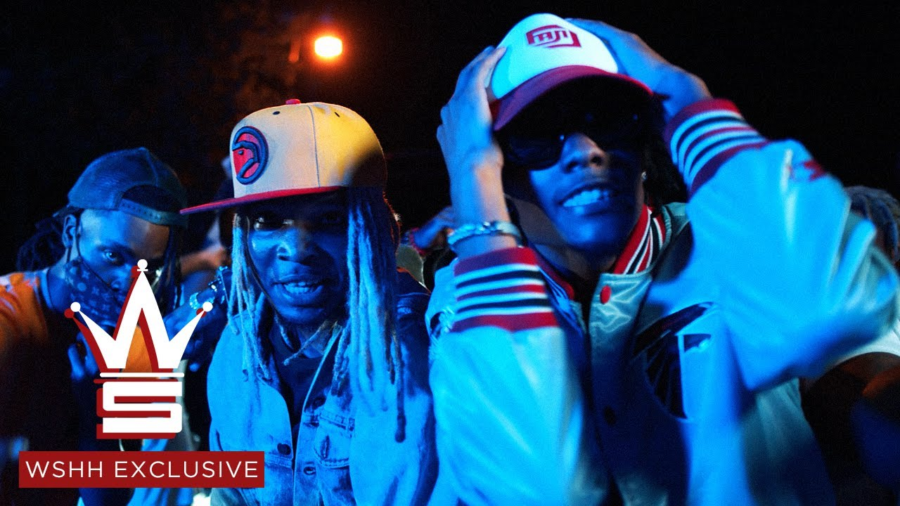 """Big Havi - """"Vibez'n"""" feat. Lil Keed (Official Music Video - WSHH Exclusive)"""