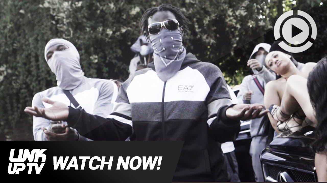#Biraq Busy B x Scratch - Shake It [Music Video] | Link Up TV