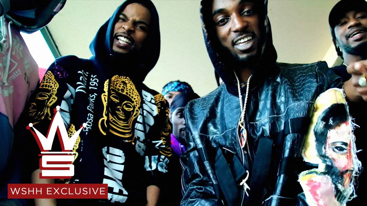 """BlackMobb - """"Love Of The Money"""" feat. Sosa Geek (Official Music Video - WSHH Exclusive)"""