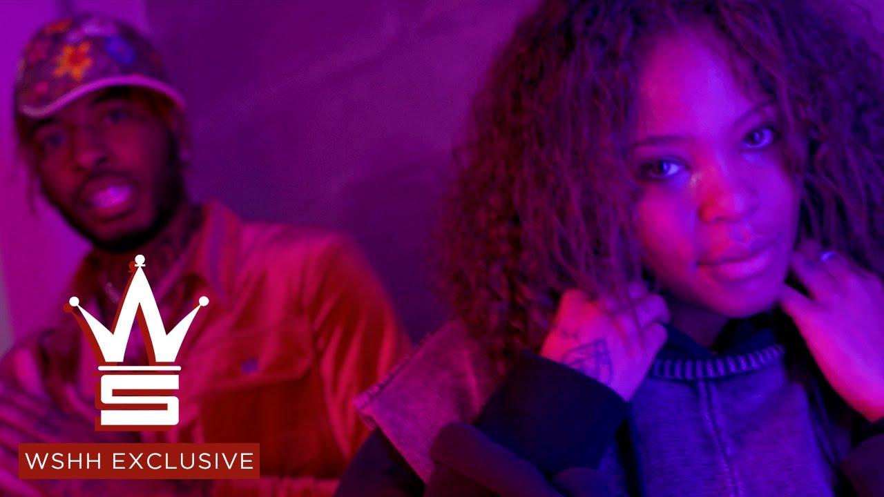 "Coca Vango & Kodie Shane - ""Chanel"" (Official Music Video - WSHH Exclusive)"