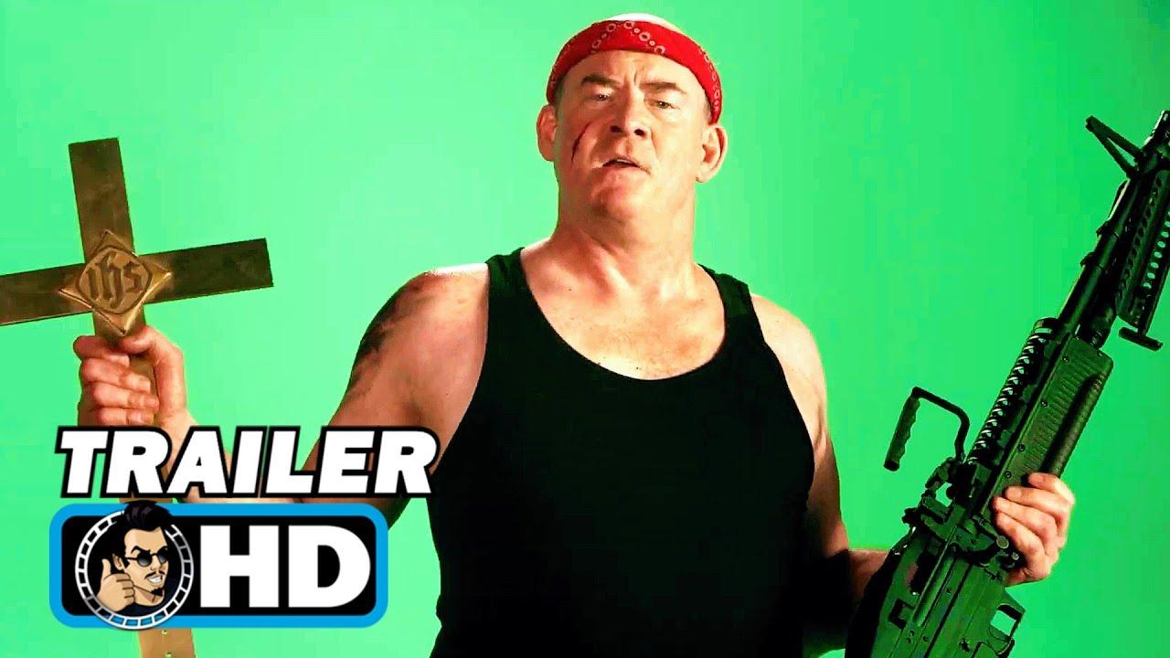 FAITH BASED Trailer (2020) Jason Alexander Comedy Movie