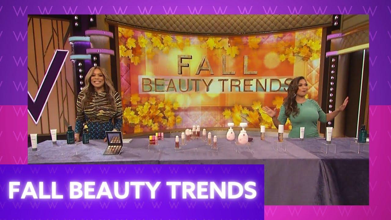 Fall Beauty Trends!
