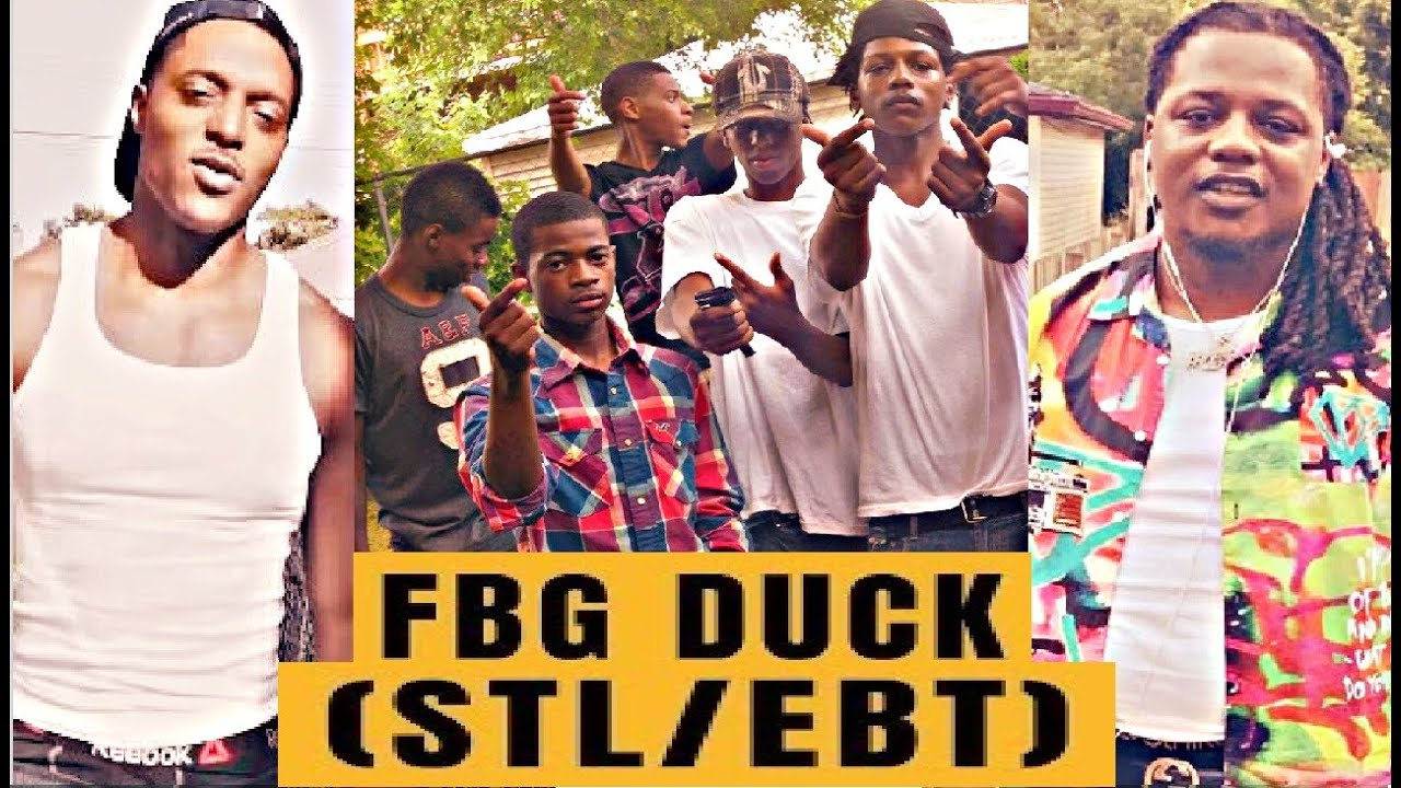 FBG CASH AND CREW DIDNT RIDE FOR FBG DUCK...FACTS ARE FACTS