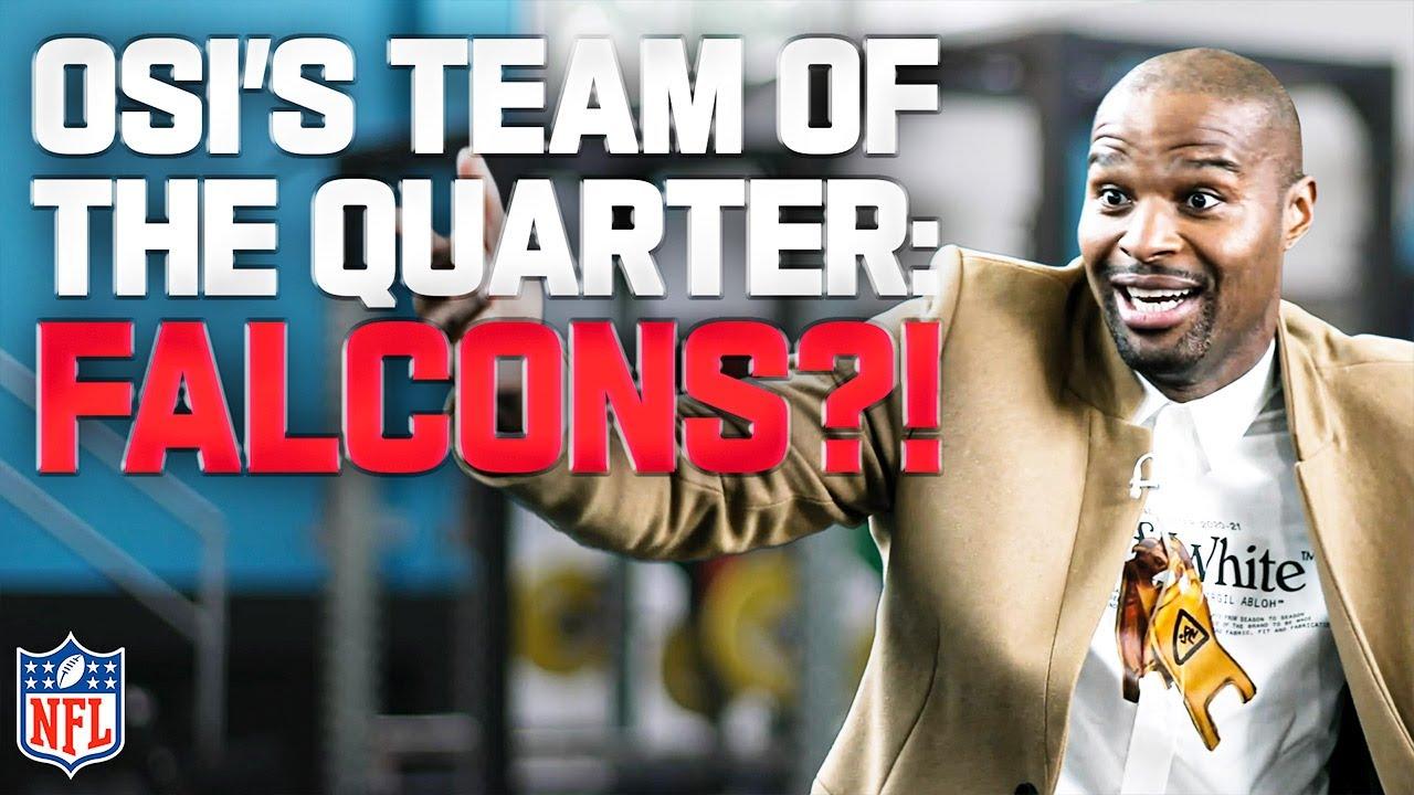 First Quarter NFL Awards! | The NFL Show 2020 | NFL UK