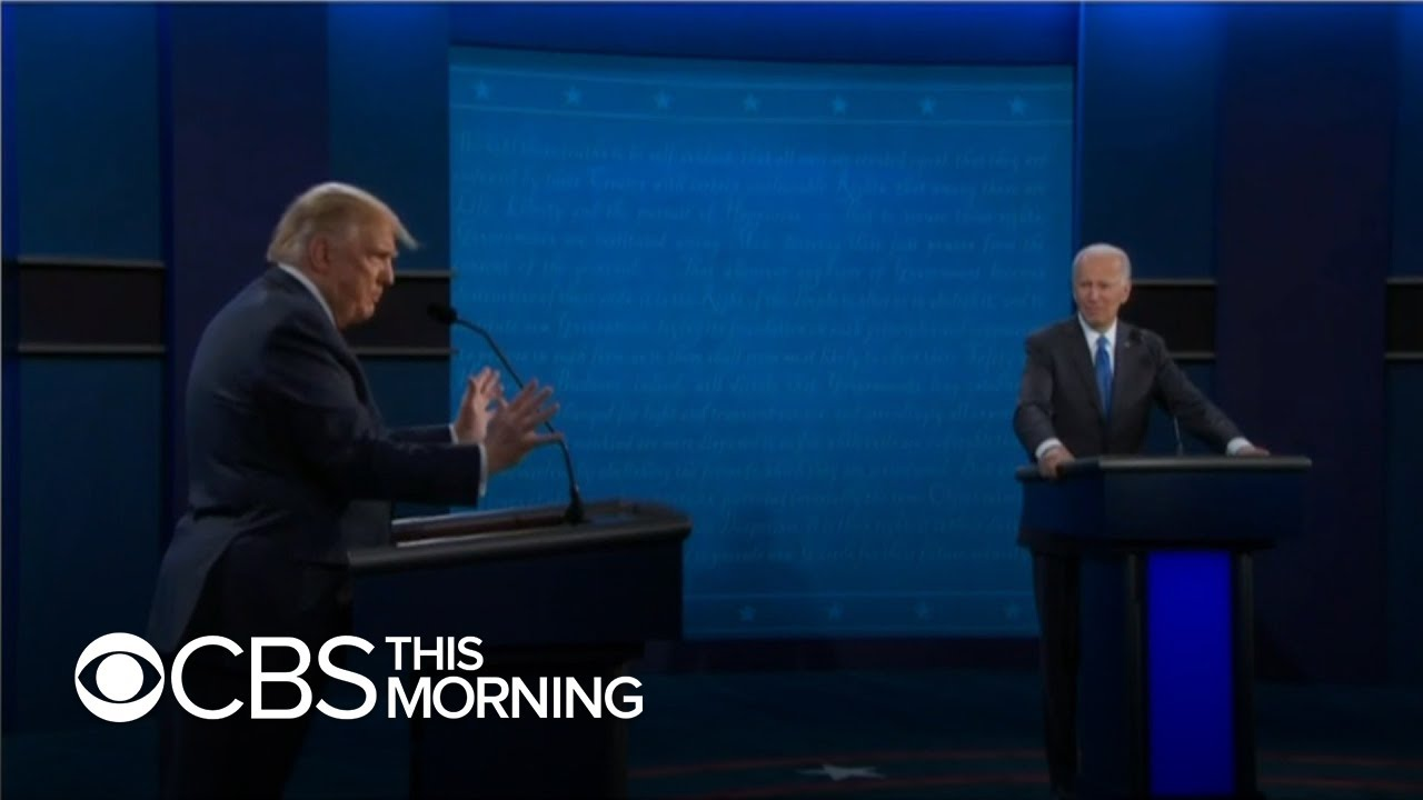 How the final 2020 debate could impact last stretch of the presidential race