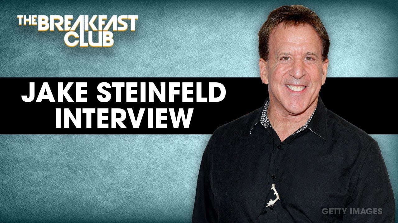 Jake Steinfeld On Home Fitness Routines, Healthy Mentality, 'Don't Quit' Products + More