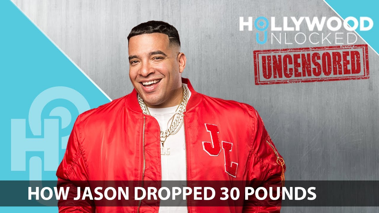 Jason Lee on How He Stopped Breathing & Dropping 30 Pounds on Hollywood Unlocked [UNCENSORED]