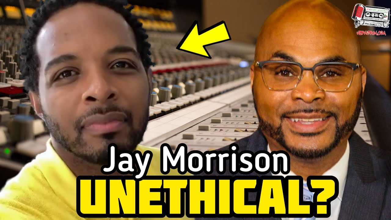 Jay Morrison Is Not Who You Think He Is According To Real Estate Giant Kenny Rushing!