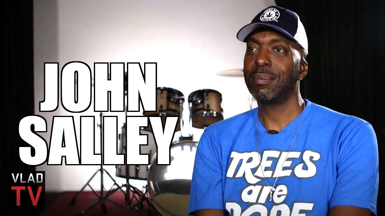 John Salley on Vanessa Bryant Kicking Mom Out of House, Mom Doing Interview (Part 10)