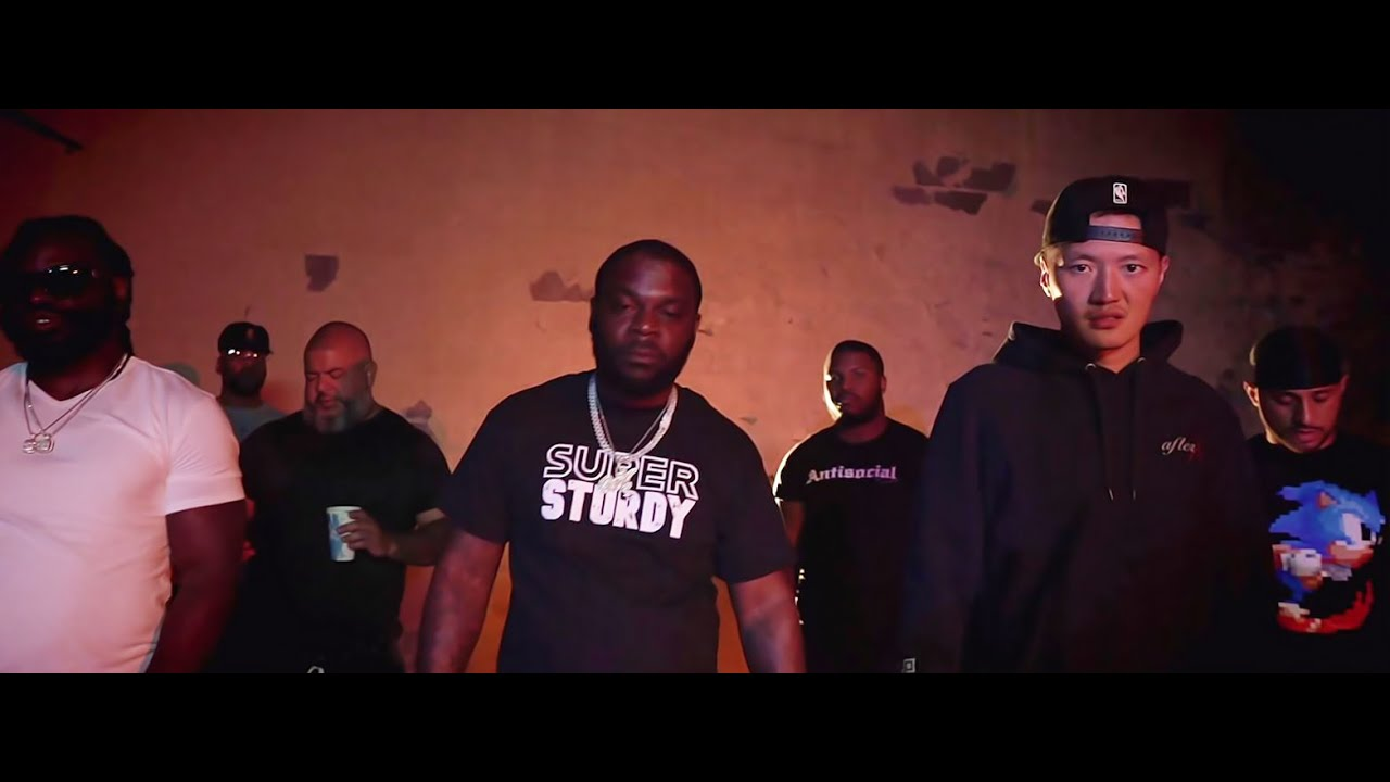 Lik Moss Ft. China Mac - Hard Way (2020 New Official Music Video) (Definition Of Sturdy EP)