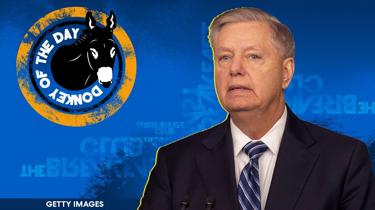 Lindsay Graham References The 'Good Old Days Of Segregation' In SCOTUS Hearing, Says It Was Sarcasm