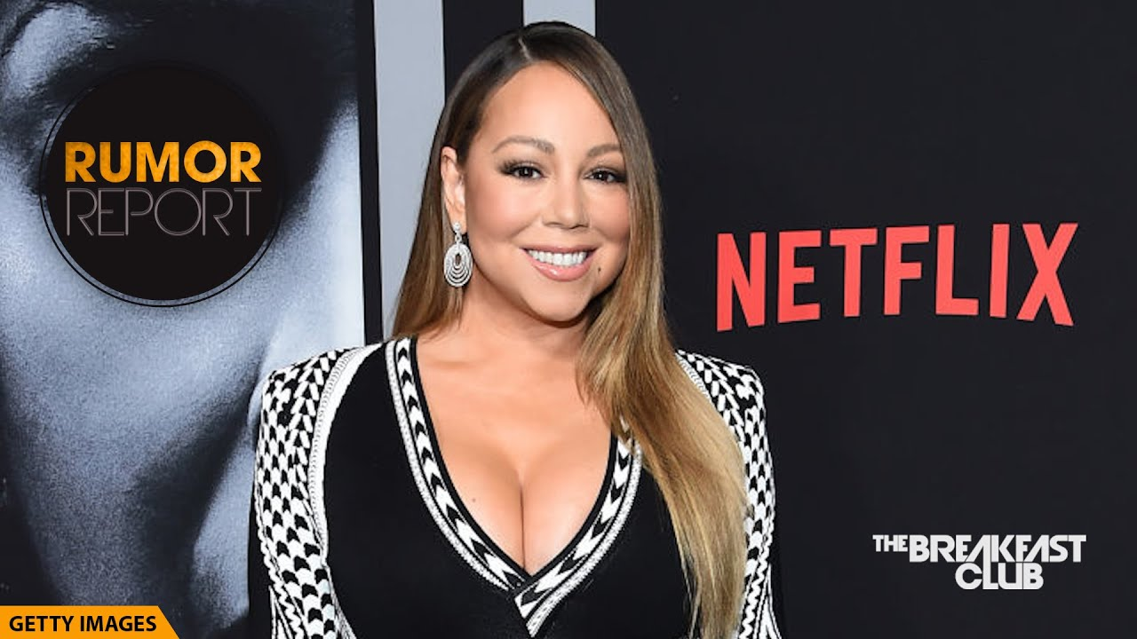 Mariah Carey Admits Having Children Put A Strain On Marriage With Nick Cannon