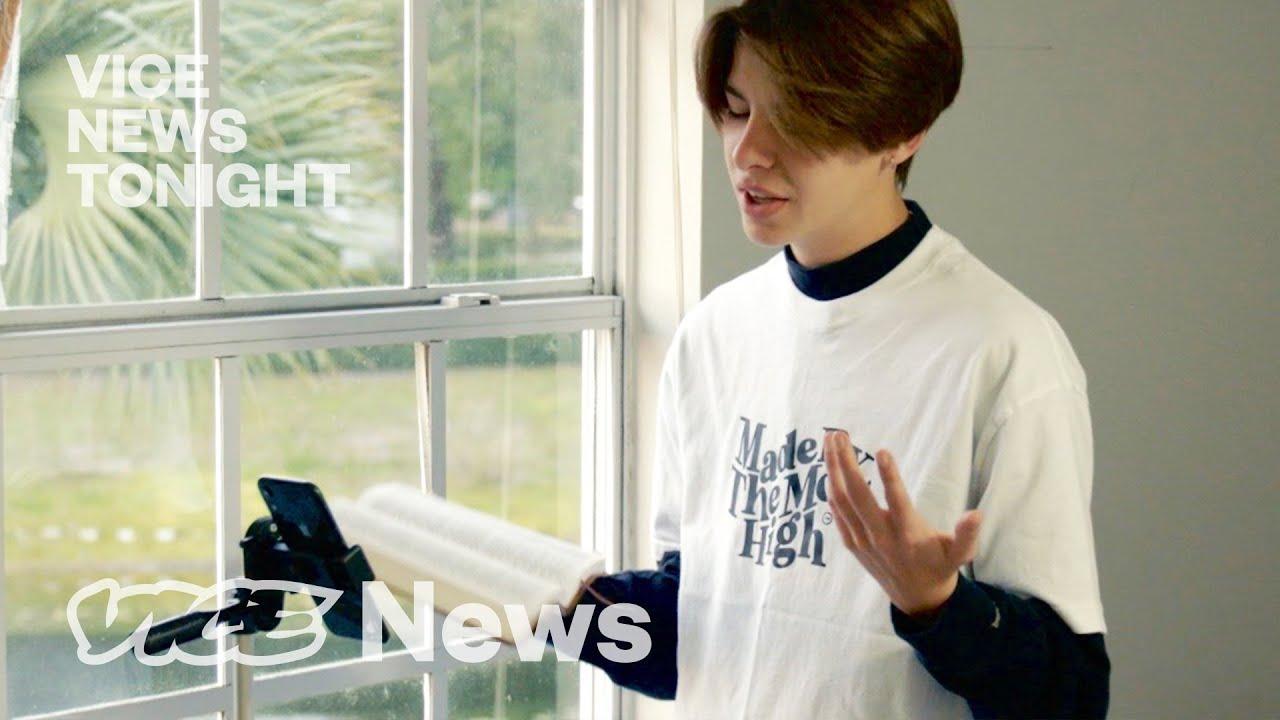 Meet a Child Preacher Using TikTok to Help Gen Z Find Jesus