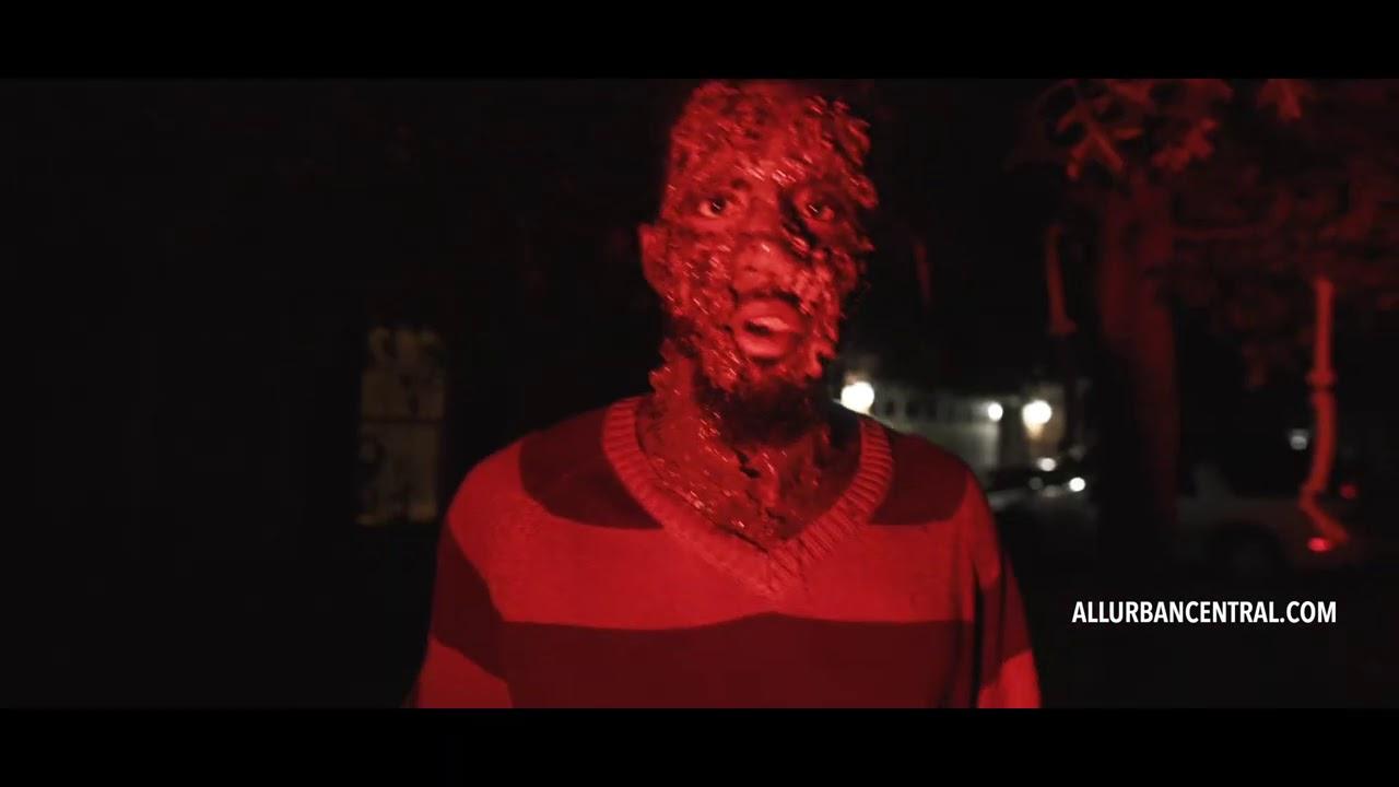 Memphiiano - Nightmare On Any Street (Official Video)