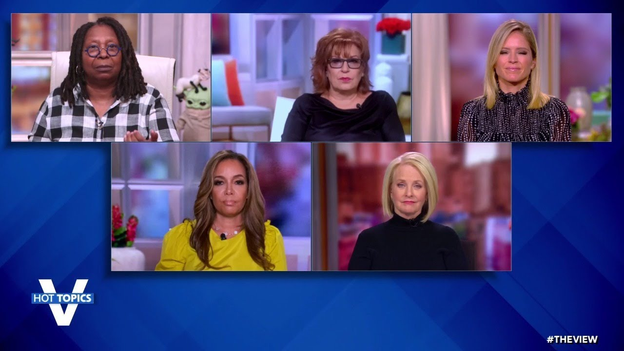 Mental Health Challenges Of Pandemic? | The View