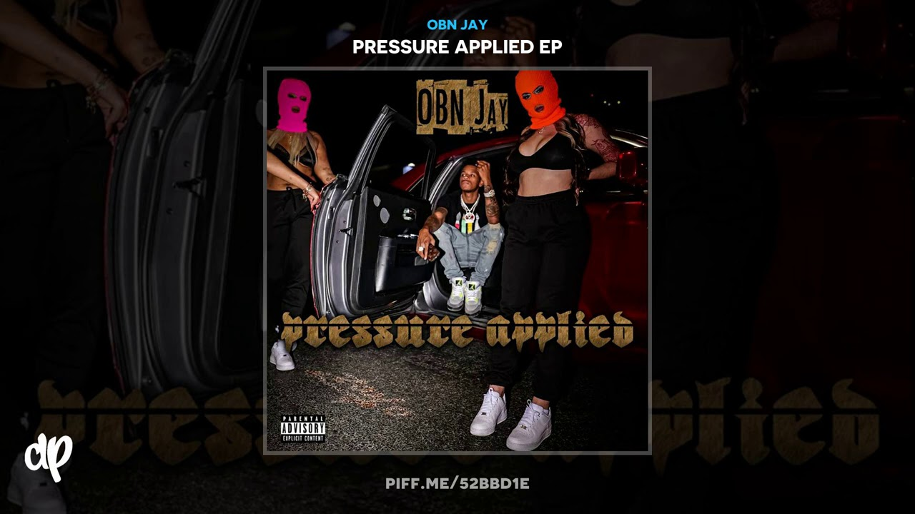 OBN Jay - Dreaming [Pressure Applied]