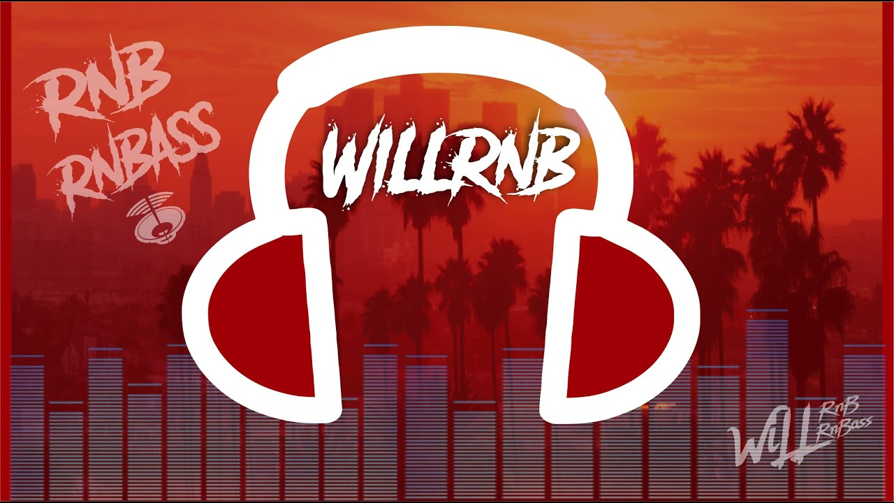 R&B Urban & RnBass, Best Club RnB and RnBass Mix (Part. 18)