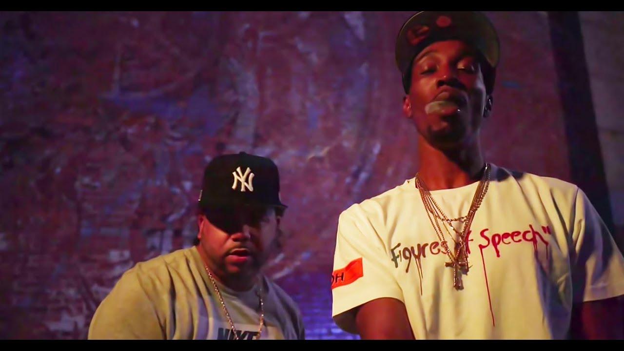 Rome Streetz Ft. Estee Nack - Higher Self (2020 New Official Music Video) (Dir. D. Gomez Films) #NK4