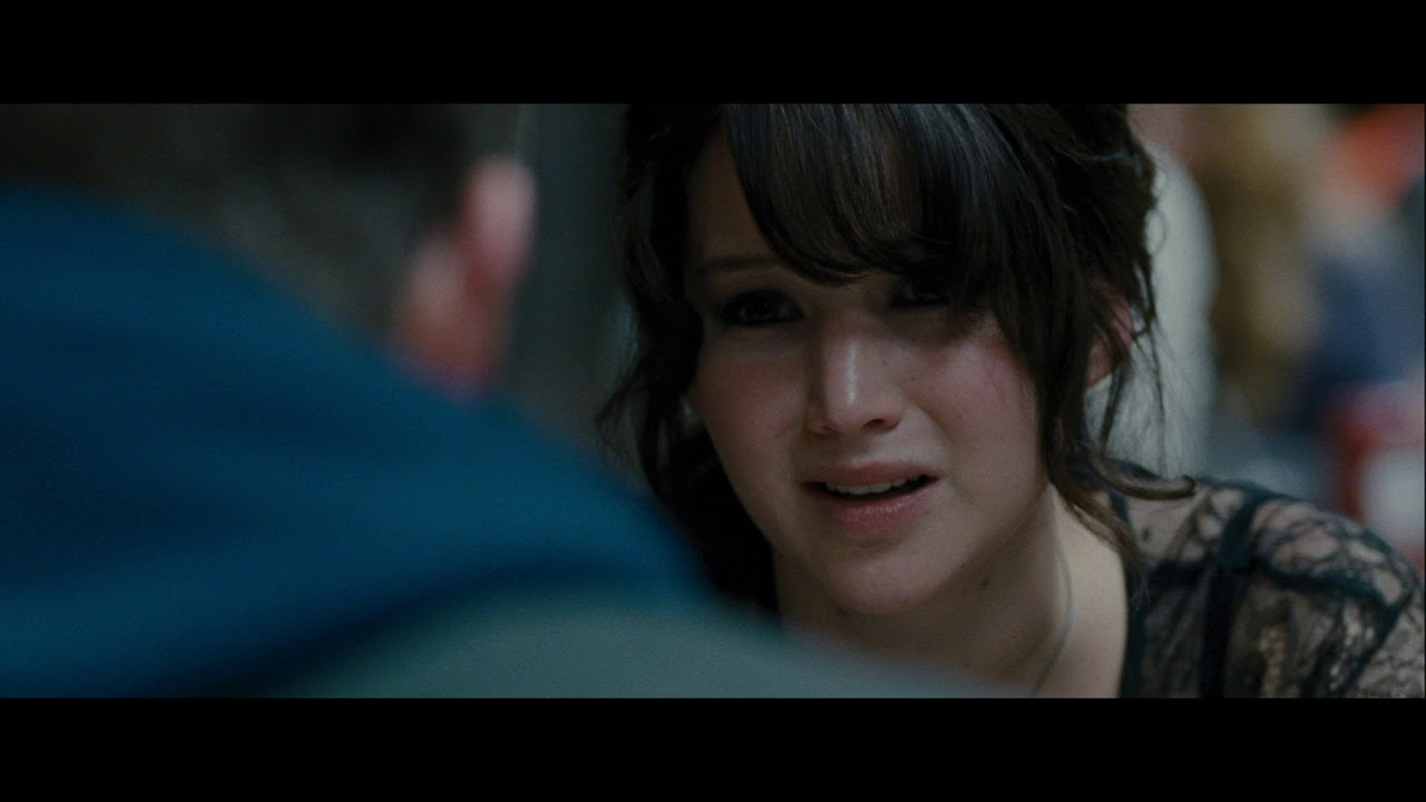 Silver Linings Playbook - On Blu-Ray, DVD, and Digital Now