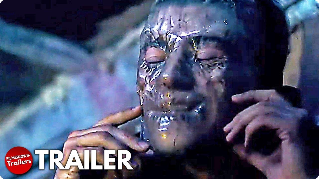SMILEY FACE KILLERS Trailer (2020) Creepy Slasher Horror Movie