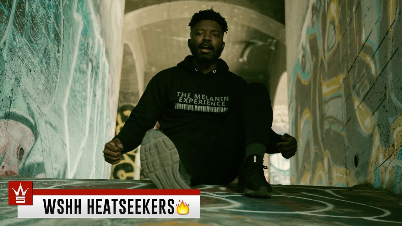 "Spectrum The Originator - ""WAR"" (Official Music Video - WSHH Heatseekers)"