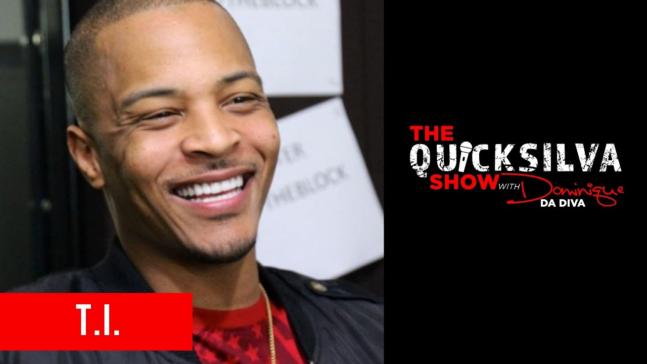 T.I. Talks Verzuz Battles, New Single With Young Thug, Vote Or Else + More